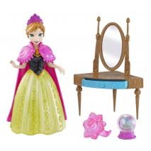 Анна в наборе с аксессуарами, Disney Frozen