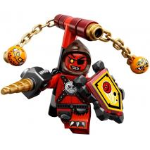 Укротитель - Абсолютная сила Lego Nexo Knights