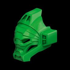 Конструктор LEGO BIONICLE Лева – Повелитель Джунглей - маска