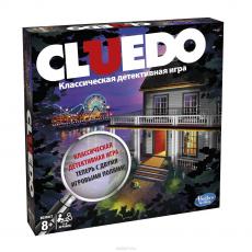 Игра Клуэдо обновленная