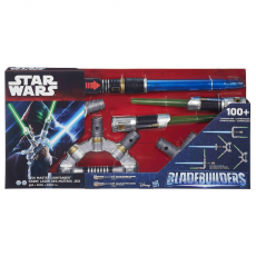Электронный именной меч, Star Wars