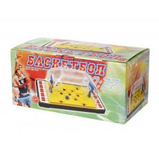 Баскетбол, настольная игра (Омский завод электротоваров) ОМ-48202