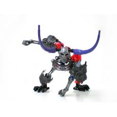 Череп Крушитель Lego Bionicle