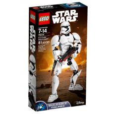 Штурмовик Первого Ордена Лего Звёздные войны