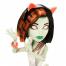 Кукла Скара Скримс из коллекции кукол Монстер Хай серия Монстрические мутации